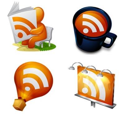 RSS – فید یا خوراک …