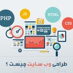 نقش معماری اطلاعات در وب سایت شما