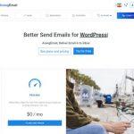 مقایسه دو نرم افزار ایمیل مارکتینگ تحت وب ایرانی آونگ ایمیل و میل چی