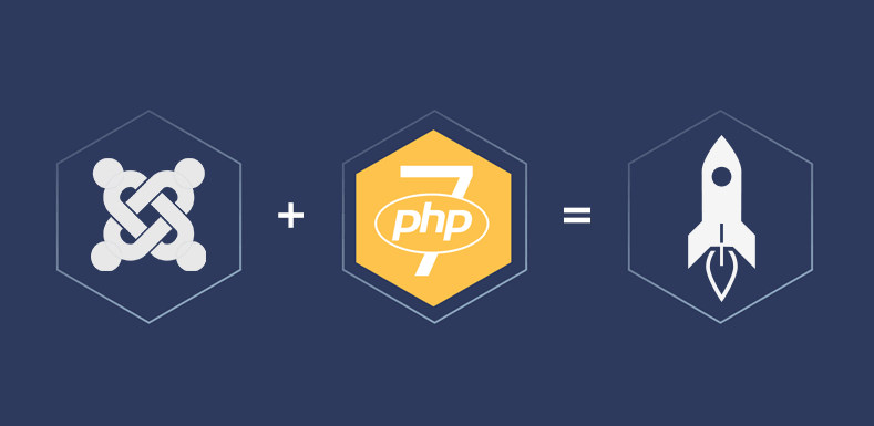 آزمایش تأثیر سرعت جوملا 3.5 و PHP 7 ؟