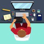مراحل حرفه ای شدن یک برنامه نویس