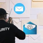 هفت گناه مرگبار امنیت ایمیل